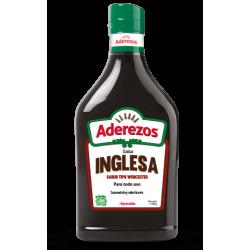 Salsa Inglesa Aderezos Pet...