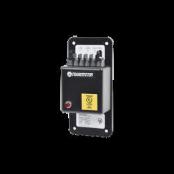 Supresor de Picos de 120 Vac a 15 AMP, Con Fusible Interno, Tecnologia SASD (1101-010)