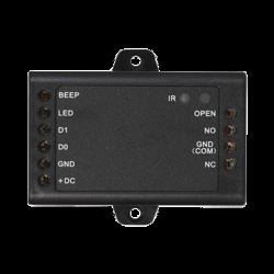 Mini Controlador de 1 puerta, entrada Wiegand