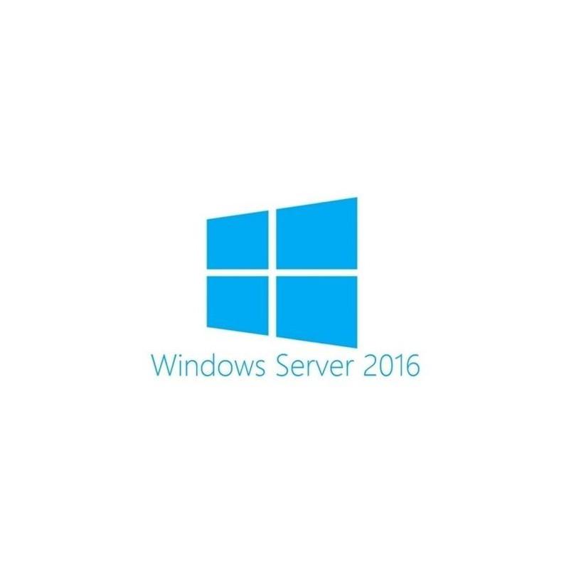 Windows Server Standard STD Core 2016 SNGL OLP 16Lic NL CoreLic