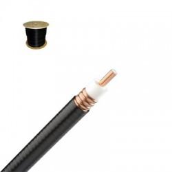 """Cable coaxial HELIAX 7/8"""", cobre corrugado, BLINDADO, 50 Ohms, Carrete de 305 metros"""