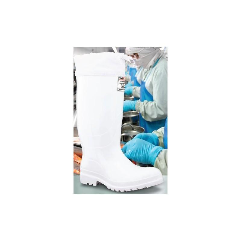 Bota Workman Safety Térmica - Food Industry Thermal