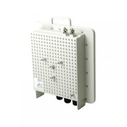 Backhaul Doble Radio, 250 Mbps reales por radio, Carrier-Class, 5.1-5.9 GHz
