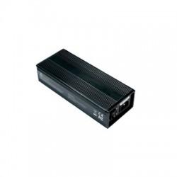 Cargador de baterías Plomo Ácido de 3 estados de carga, salida de 14.4 Vcd, 10 A