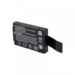 Batería de respaldo para lector biométrico ICLOCK990,X90WF y FCX