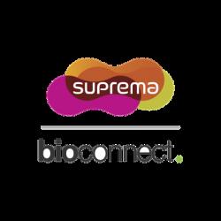 BioConnect Software de Integración para Equipos Suprema