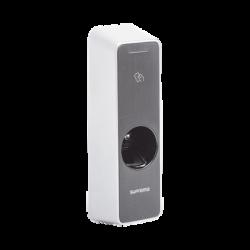 BioEntry W2 Lector de Huella Multiformato Antivandálico IK09 / 500,000 Usuarios / Detección de Dedo Vivo / IP67 / NFC