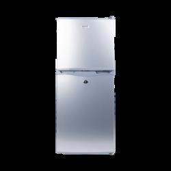 Refrigerador combinado para aplicaciones fotovoltaicas aisladas de la red con capacidad de 105 L (3.7 ft3)