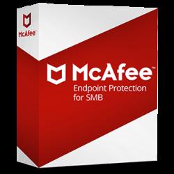 Antivirus McAfee Endpoint...