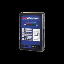 Probador De Baterías, Ideal Para Identificar Baterías Débiles o En Falla Para Los Sistemas De Alarma