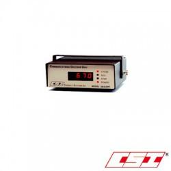 Decodificador de tonos. Formato DTMF.