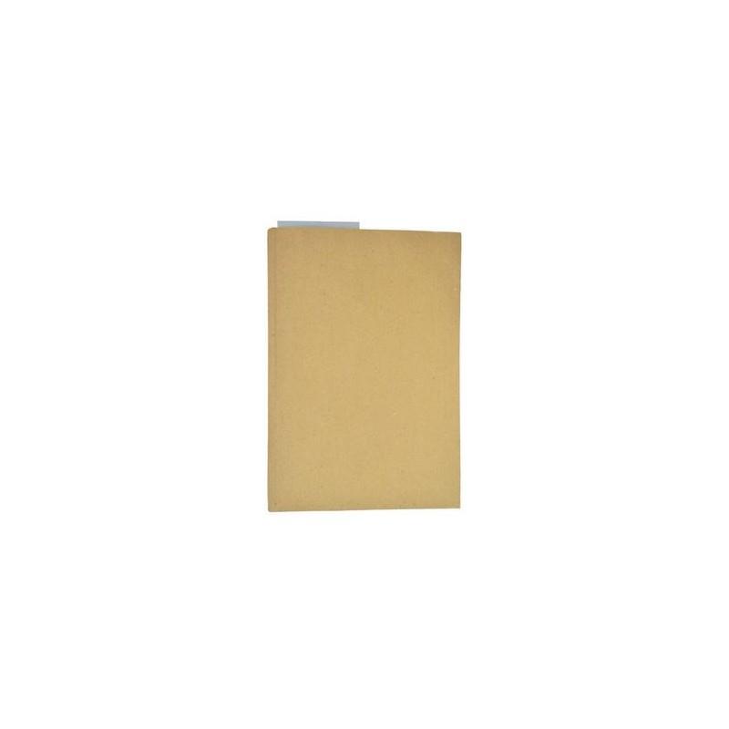 Folder celuguia vertical superior oficio