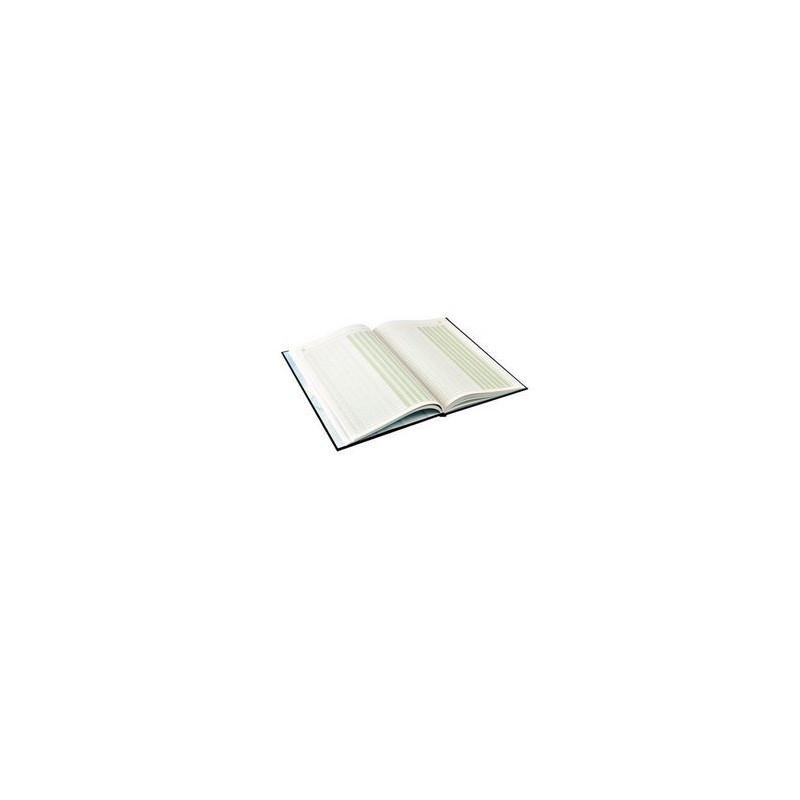 Libro de Actas - Minutas 200 folios