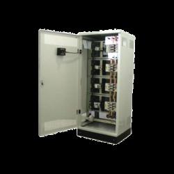 Banco Capacitor Automático c/Interruptor 240 VCA de 50 KVAR