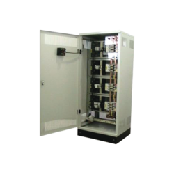 Banco Capacitor Automático c/Interruptor 480 VCA de 125 KVAR
