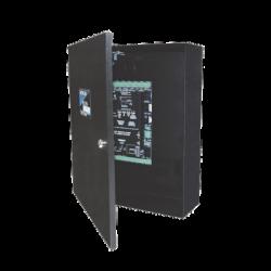 Controlador de 2 lectoras / KEYSCAN / 90,000 tarjetas / Doble Procesador /+50 formatos compatibles