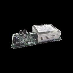 Cargador de Baterías de respaldo para sistemas de detección de Incendio. Para Baterias de 25 a 75 Ah