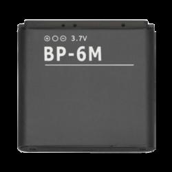 Batería reemplazo para monitor DP-266-M3Q