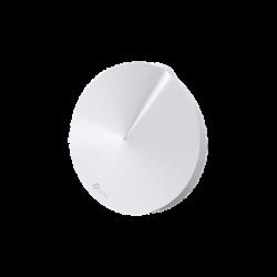 Router inalámbrico mesh para hogar, doble banda AC, doble puerto Gigabit, 4 antenas internas con seguridad de HomeCare gratuito