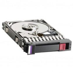HP 300GB 6G SAS 15K 25in SC ENT HDD GEN8
