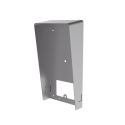 Carcasa protectora para Videoporteros IP HIKVISION de la serie DS-KV8X13WME1 / Fácil Instalación