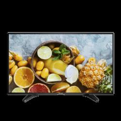 """Monitor LED Full HD de 43"""" / Ideal para Oficina y Hogar / Uso 24-7 / Entrada HDMI-VGA / Compatible con Montaje VESA / Bocinas In"""