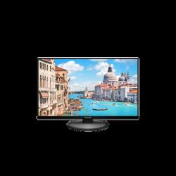 """Monitor LED 4K de 27"""" / Entrada HDMI-DP / Compatible con Montaje VESA / Bocinas Integradas / Uso 24/7"""