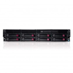 Servidor HP ProLiant DL180 Gen9 E5-2609v3 1P 8GB-R H240 8 LFF Base WW Svr