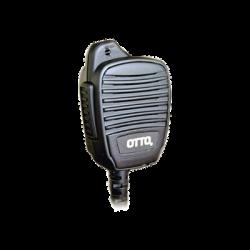 Micrófono-Bocina con Cancelación de Ruido, cumple MIL-STD-810,HYT PD770 / 782 / 706 / 786 , PT580