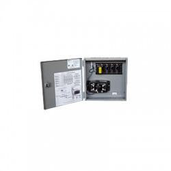 """Protector """"todo en uno"""" alimentación 120 Vca, base para 5 módulos DTK-2MHLP para lazos SLC/IDC/NAC."""