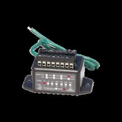 Circuito de protección para voz, datos y señalizacion.