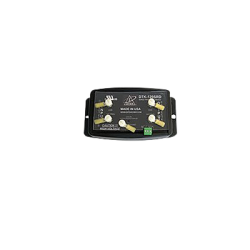 Protector Contra Sobretensiones de Circuitos 120VCA/ Ideal P/Paneles Contra Incendio
