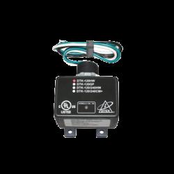 Protector para circuito de 120 V/20 A, conexión de cableado en paralelo, indicador LED