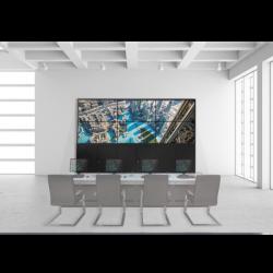 "Kit Videowall 3X2 / Incluye 6 Pantallas de 55"" / Decoder / Base de Piso / Accesorios de Instalación"