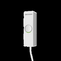 (AX HUB) Transmisor Inalámbrico con 1 Entrada de Alarma / AGREGAR SENSORES CABLEADOS