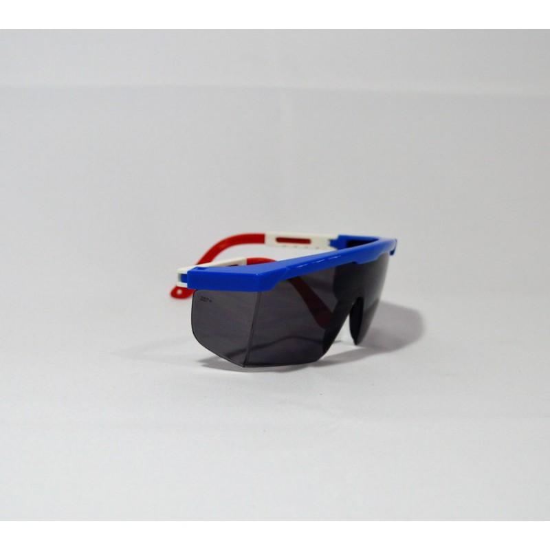 Gafa Astro Azul/Roja Oscura Zubi-Ola