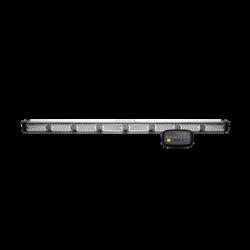 Barra de seguridad LED, SAE clase I