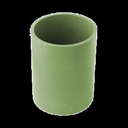 "Cople para tubo PVC Conduit pesado de 4"" (100 mm)"