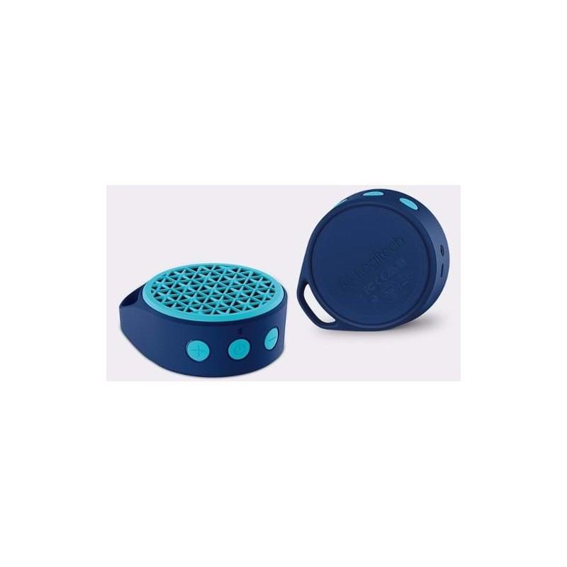 PARLANTE X50 Mobile Wireless Speaker BLUE- LAT