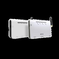 Monitoreo WiFi para inversores de interconexión a la red eléctrica serie EPIG. Es una puerta de enlace para recibir la señal
