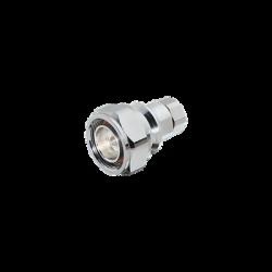 """Conector Macho para Cable Coaxial HELIAX de 7/16"""" SFLEX"""