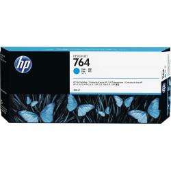 Cartucho de tinta DesignJet HP 764 de 300 ml magenta