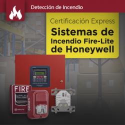 Certificación Virtual Fire-Lite
