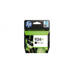 CARTUCHO HP NEGRO 934XL HP Officejet Pro 6830 1.000 pag