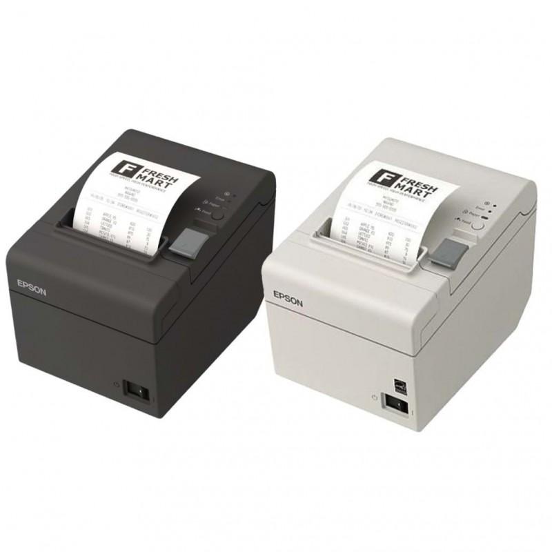 Impresora Epson TM-T20 NEGRA USB