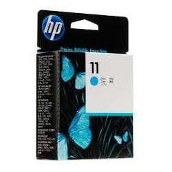 CABEZAL HP CYAN 11 BUSINESS 1000 1200 2200 2230 2250