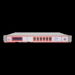 Hotspot con capacidad de hasta 1000 usuarios concurrentes, un Throughput de 300 Mbps y configuración sencilla y rápida