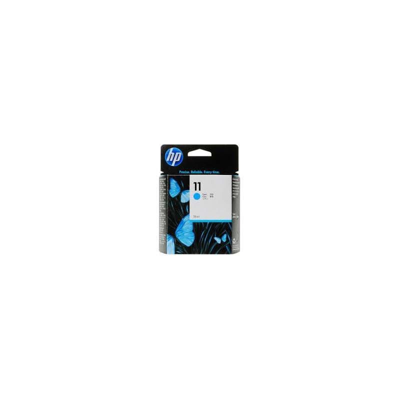 CARTUCHO HP CYAN 11 BUSINNES 1000 2200 1750 PAG
