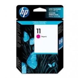 CARTUCHO HP MAGENTA  11 BUSINNES 1000  1200  1750 PAG