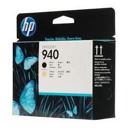 CABEZAL HP NEGRO AMARILLO DE IMPRESION HP 940 OFFICE JET PRO 8500